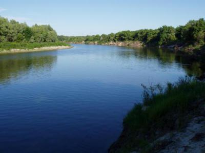 Доклад заповедники волгоградской области 9050
