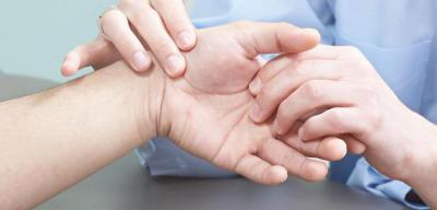 Изображение - Артрит артроз суставов лечение кмв 1256767