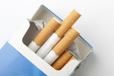 Срок годности сигарет парламент