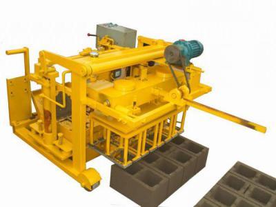 Установка для производства строительных блоков своими руками фото 965