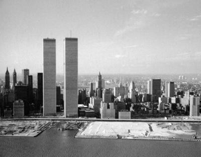Всемирный торговый центр 1 (Башня Свободы)  описание, история e724cf6991a