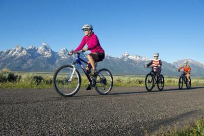 помогает ли сода похудеть езда на велосипеде