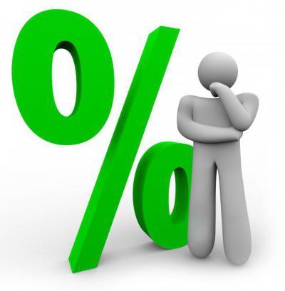 Изображение - Расчет годовых процентов по кредиту формула 1288483