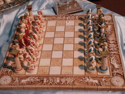 Шахматы в Древней Индии. Попытка интерпретации с позиций мифа ... | 300x400