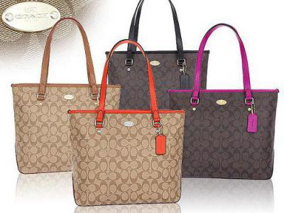 Американский бренд Coach  сумки класса люкс по доступной цене bde28e3768da6