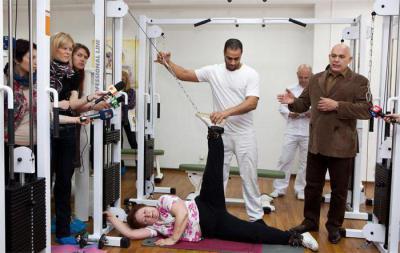 Изображение - Бубновский болят суставы что делать 1306876
