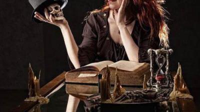 Кладбищенский приворот: описание, принцип действия, признаки и последствия