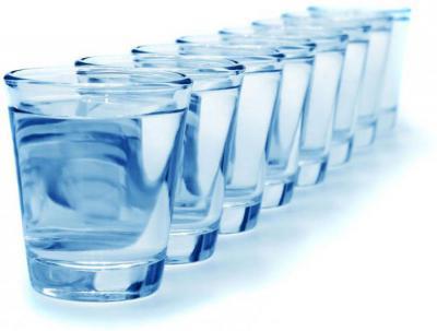 Диета 1 день минеральная вода яблочный сок 2день винегрет