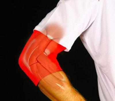 Локоть болит, вздулся и горит нпвс селективного действия при хрониче комзаболевании суставов