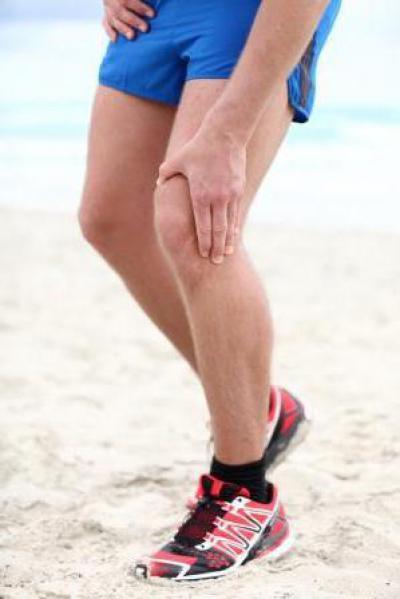 Изображение - Неопреновый фиксатор коленного сустава 1347988