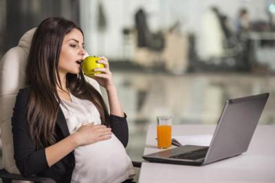 Изображение - Условия труда для беременных женщин по тк рф 1369787