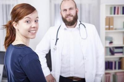 непрерывный медицинский стаж