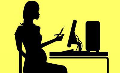 Изображение - Законно ли увольнение беременной женщины на испытательном сроке 1385988