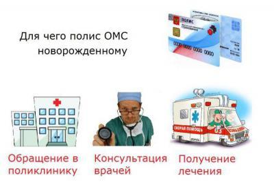 Изображение - Полис медицинского страхования для новорожденного 1390981