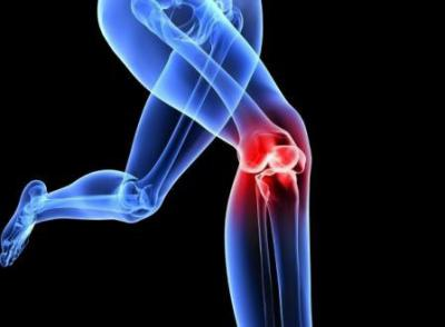 Зарядка для лечения артроза коленного сустава