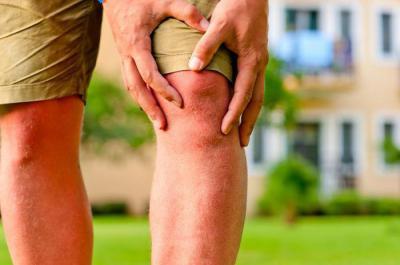 Изображение - Болезни коленного сустава симптомы 1431831