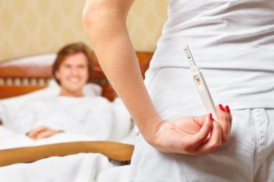 можно ли забеременнить от орального секса