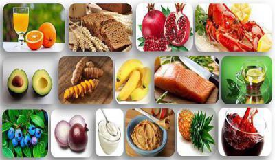 Изображение - Какие продукты исключить при артрозе суставов 1443647