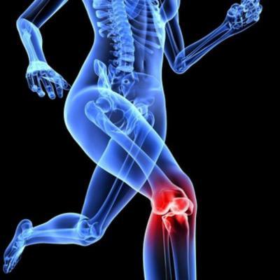 Как вылечить воспаление связок ноги