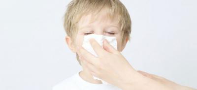 чем лечить простуду 2 года ребенку