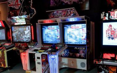 Jam park иркутск игровые автоматы игровые аппараты сдаются в аренду