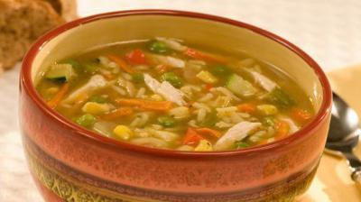 Рецепты с фото супы