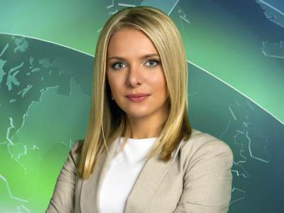 Голая Валерия Гавриловская (Ведущая Нтв)
