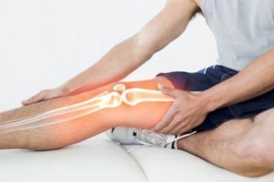 Бубновский зарядка для коленного сустава