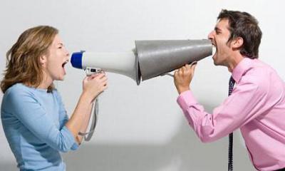 Подумайте в каких случаях общение бывает неудачным