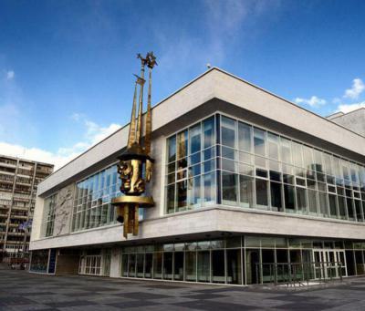 Театр калягина стоимость билетов