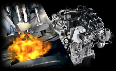 что такое двигатель двс