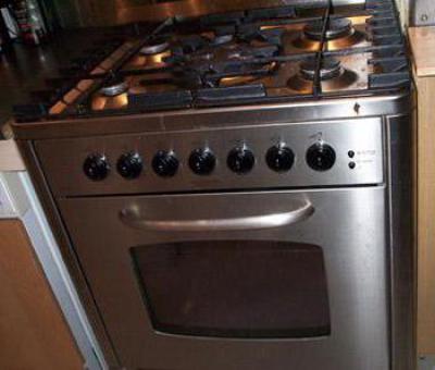 200 градусов в духовке это сколько
