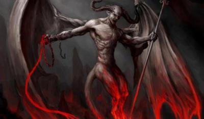 Секс с демонов сонник