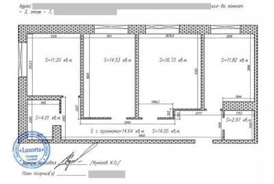 Изображение - Прием и передачи жилья в новостройке как составить акт 1547964