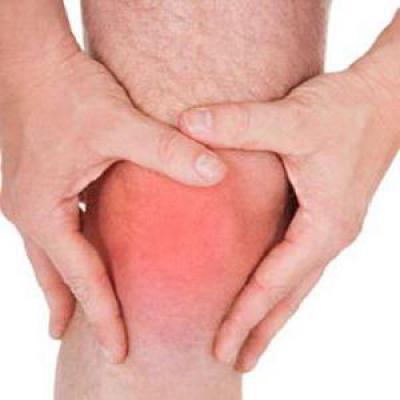 Артропатия коленного сустава у подростков