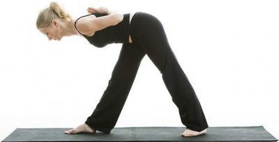 Йога для беременных краснодар