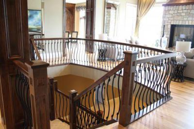 Недорого купить деревянные элементы для лестниц в Ростове