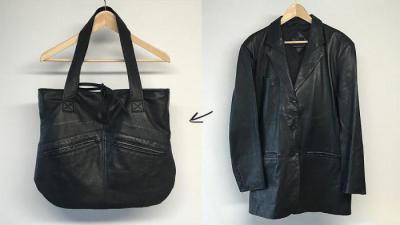 983b034cec1f Выкройки кожаных сумок. Модели сумок. Как сшить кожаную сумку
