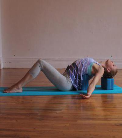 Фитнес йога для начинающих что это