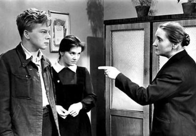 лучшие советские фильмы для подростков список и рецензии
