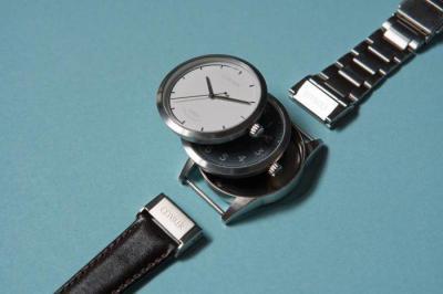 Как поменять ремешок в наручных часах купить часы в брагино ярославль
