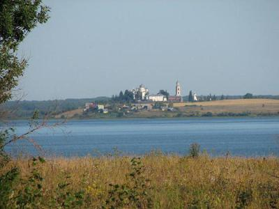 В Костромской области охота на взрослого...