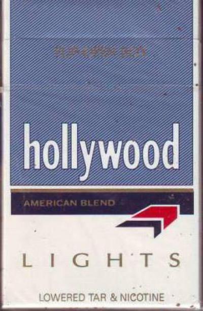 Сигареты hollywood купить табак для кальяна опт воронеж