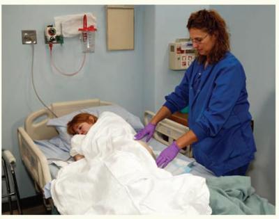Очистительная клизма перед операцией