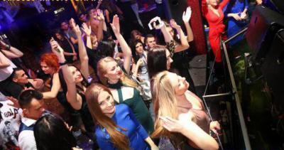 эгоистка женский клуб москва