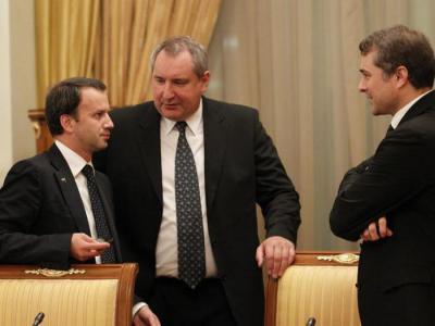 Изображение - Кто назначает федеральных министров 1704660