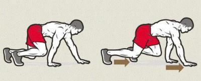 Изображение - Ходьба на коленных суставах 1717004
