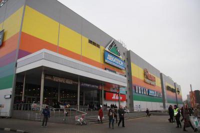 ТЦ «Город», Москва  обзор, магазины и отзывы покупателей 099ec1b24fd
