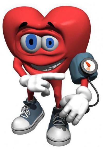 Изображение - Какое давление у человека при инфаркте 1738514