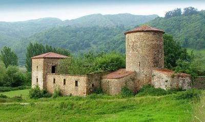 Испания дом в деревне купить дешево